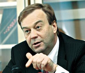 Главный онколог Украины Игорь Щепотин: - Не хочу оправдывать аморальность кризисом.