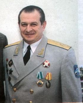 Сергей Червонопиский: - Государству нет дела до тех, кто выполнял долг?