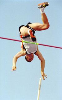 После завершения карьеры Сергей Бубка от «забобонов» избавился.