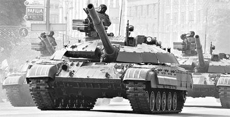 Сейчас каждая страна пытается сделать свою армию более гибкой, быстрой, качественно вооруженной.