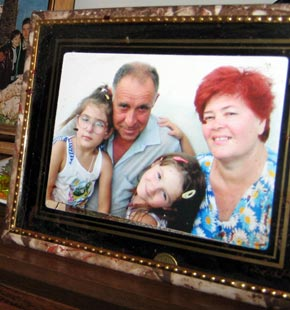 Из-за халатности «Беркута» глава семейства Мустафа Хаиров стал инвалидом.