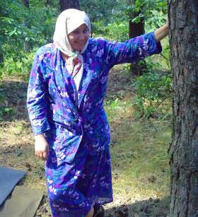«Васильковского» маньяка ловили на живца - капитана милиции нарядили старушкой.