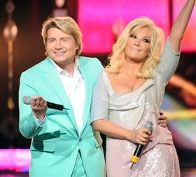 Натуральные блондины предпочитают блондинок.