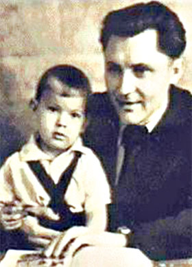 Щербицкий знал, как воспитывать советскую молодежь, а сына упустил.
