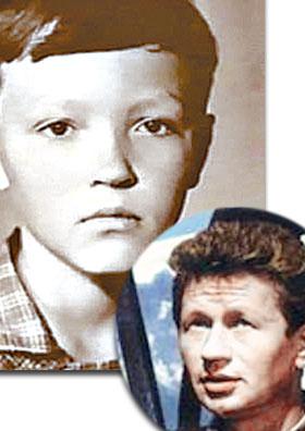 Сын Быкова смог наладить жизнь, только покинув родину.