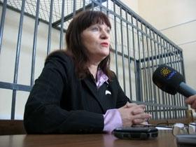 Наталья Лантух недовольна решением суда и намерена подать апелляцию.