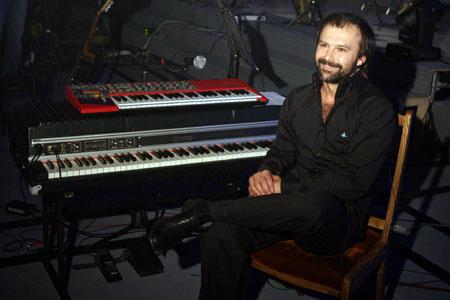 Вакарчук пообещал читателям «Комсомолки», что «Океан Ельзи» жив и будет жить.