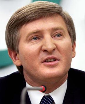 Ахметов обеднел на 5,5 миллиарда долларов.