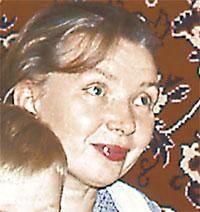 Дончанка смогла вызвать доверие у суровой артистки.