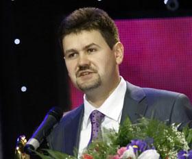 Журналистом года стал Святослав Цеголко.