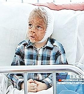 В больнице Глеб говорил врачам, что не хочет возвращаться домой.