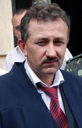 В деле судьи Зварыча, по мнению прокуратуры, замешаны высокопоставленные лица.