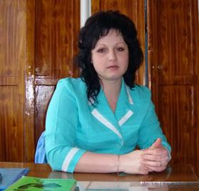 Елена Каракай устала доказывать свою правоту.