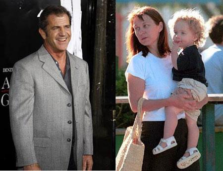 52-летняя Робин за 28 лет брака пережила многое: запои Мела, его похождения и нелегкий характер мужа. Фото: celebitchy.com