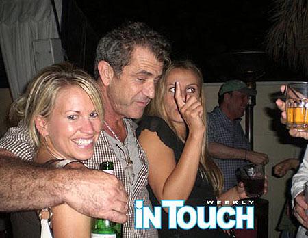 За время своего долгого брака актер не раз уходил в загулы. Фото: In Touch.