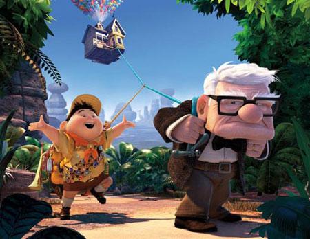 Персонажам мультфильма предстоит пережить немало увлекательных приключений. Фото: Disney/Pixar