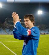 А президентом нашего «Чемпионата Европы» будет капитан «Днепра» Андрей Русол.