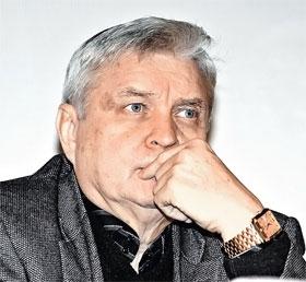 Александр Стефанович: «Пугачева жаловалась, что нет новых песен. Я предложил ей сочинять самой. И родились три песенки».