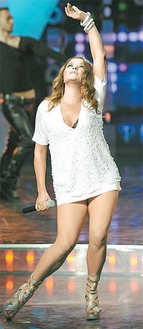 Могилевская исполнит свою версию песни «Позвони мне, позвони».