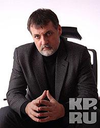 Александр Литвин творит чудеса наяву. Фото: KP.RU