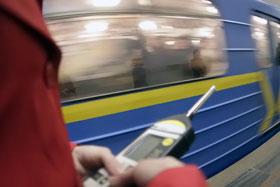 В метро киевлянам пора уже доплачивать за вредный звук.