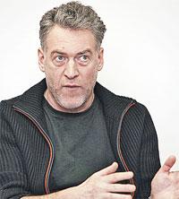 Артемий Троицкий, музыкальный критик.