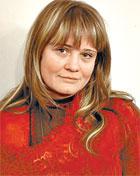 Дизайнер Виктория Горлова.