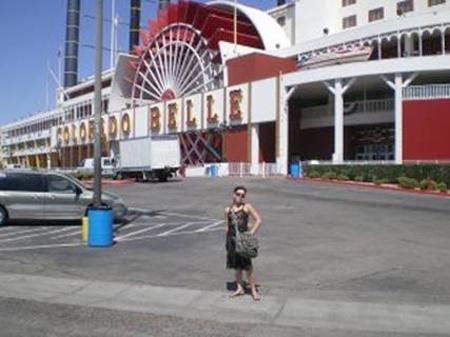 В этом казино я «отдыхала» на летних каникулах.