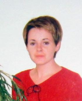 Оксане Лозовой было 25 лет.
