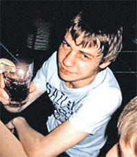 ...а Александр Малофеев видел в Жене только друга.