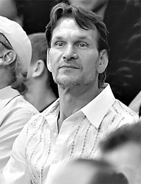 Голливудский актер не теряет надежды вылечиться. Фото с сайта shoq.ru.