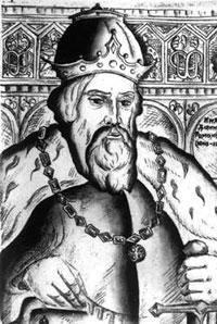 Болезнь глаз помешала галицкому князю Даниле занять крепость Опава.