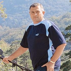 Судья Олег Крюковский уже два месяца сидит в СИЗО.