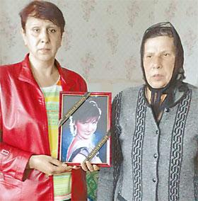 Родственники Пеньковой считают, что дни на проекте «Фабрика красоты» были для Ольги самыми счастливыми в жизни.