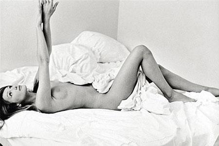 Фото было сделано в 1994 году, когда Карле было 26 лет. Фото: Daily Mail