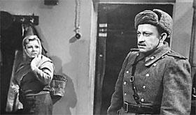 На съемках «Верности» даже Тодоровский соглашался с «приколами» Евстигнеева.