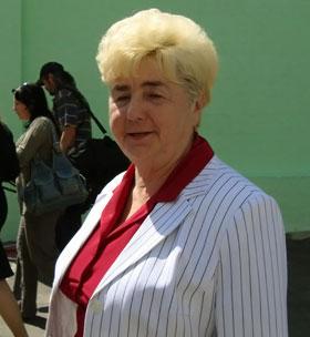 Полковник Рукавишникова 33 года руководила Качановской женской колонией.