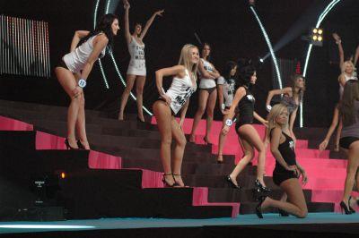 Наталья Бочкарева удивила светских тусовщиков новой фигурой и новой машиной. Фото: Владимир СОКОЛОВ