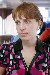 Председатель фонда «Краб» Лариса Лавренюк считает, что такие мероприятия вернут доверие к благотворительным организациям.