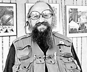 Анатолий Вассерман предложил свой сценарий воссоединения братских народов.