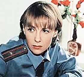 Каменская стала одной из самых узнаваемых ролей Елены Яковлевой.