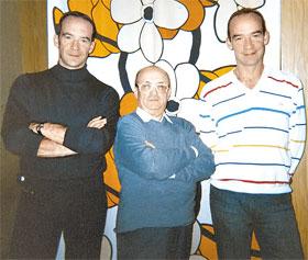 Братья Торсуевы дали добро режиссеру Бромбергу на продолжение.