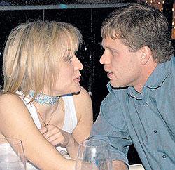 О браке с Владиславом РАДИМОВЫМ певица говорит: «Эмоции зашкаливают!»