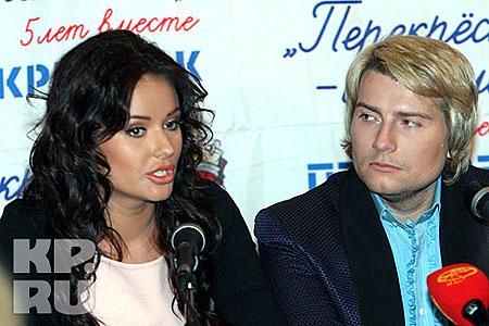 Оксана Федорова станет мамой сироте, которого усыновит Басков? Фото: Мила СТРИЖ