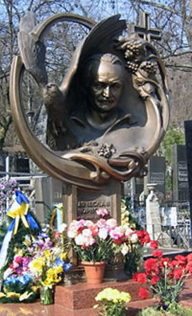 Могилу Чорновила скоро вскроют?