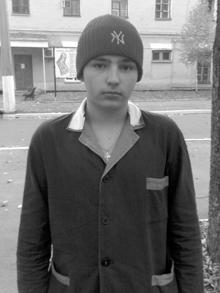 15-летний Рома сейчас лечится в госпитале.