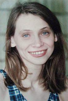 Светлана Бондаренко, мама Юлии.
