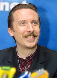 Андрей Шкиль верит в счастливые числа.