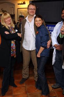 Гардемарин Шевельков познакомился с Тоней Ноябревой на съемках фильма.