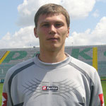 Вратарь Андрей Пятов